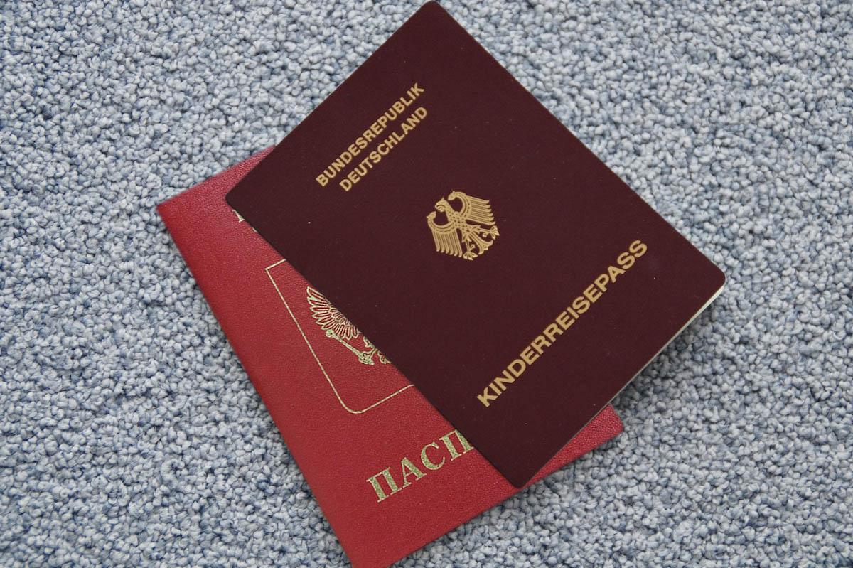 Голандия можно ли получить двойное гражданство