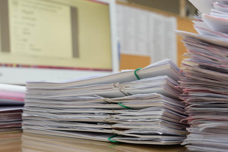Плательщики НДС могут представлять реестры документов в электронной форме вместо документов