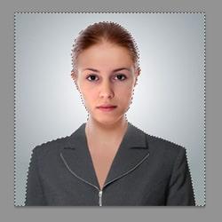 Требования к фото на паспорт РФ в 2018 году - размеры, параметры, формат фотографий на российский паспорт