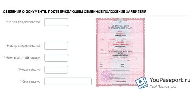 Какие документы на машину менять при смене фамилии 2017 Мои