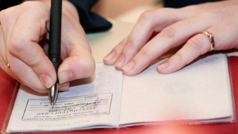 Правила прописки и выписки для граждан РФ