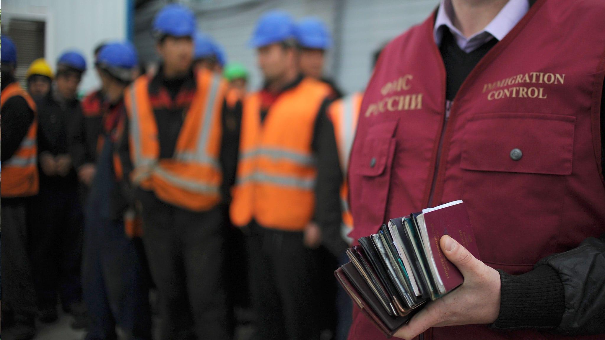 Можно ли продлить РВП в России
